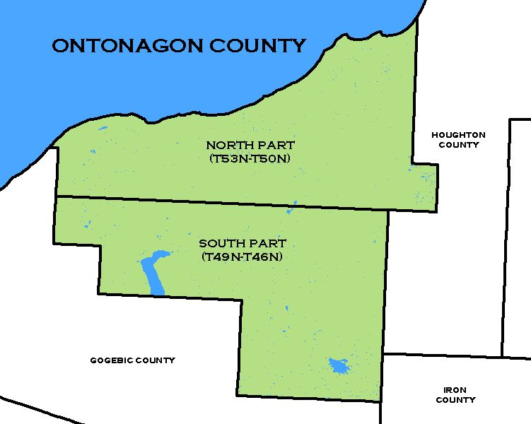 county map with Ontonagon on Or Coop besides 8751235415 in addition Lake Tillery furthermore Goathland in addition Dalarna County.